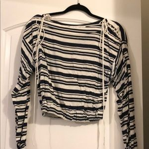 Nordstrom top size small